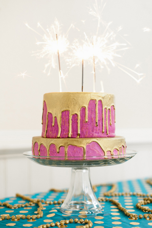 Sparkler Birthday Cake Em For Marvelous
