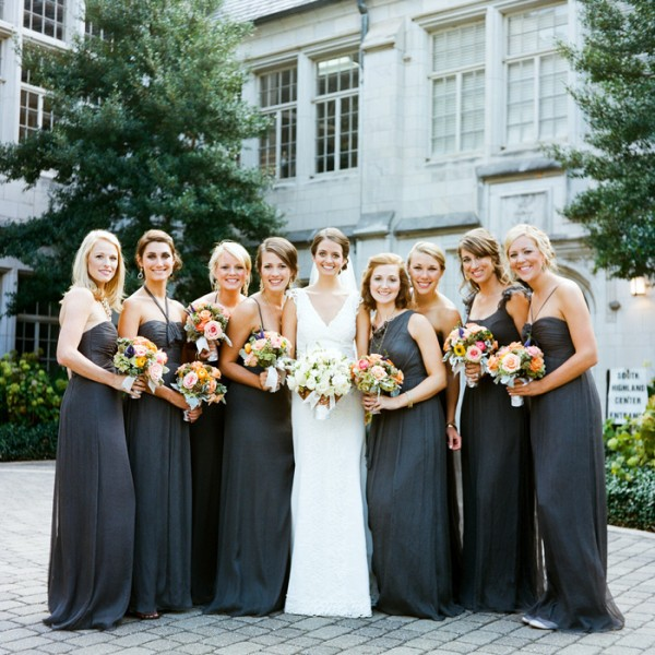 Bridesmaid dress recap - Em for Marvelous -