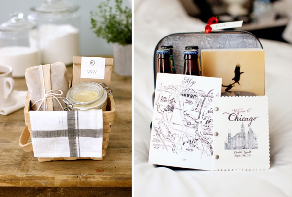 30 best images about Welcome Packs on Pinterest | Personalized ...