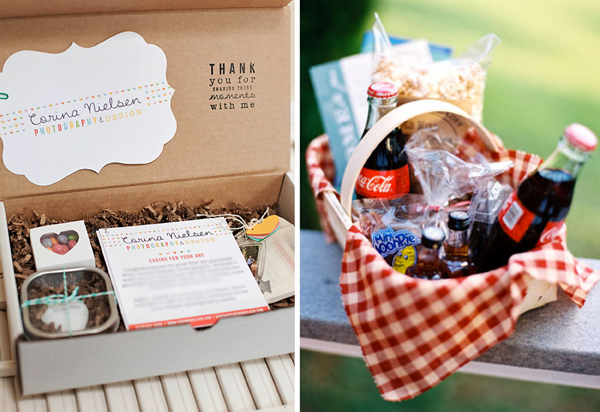 Picnic Basket Breakfast Ideas : Wedding archive em for marvelous page