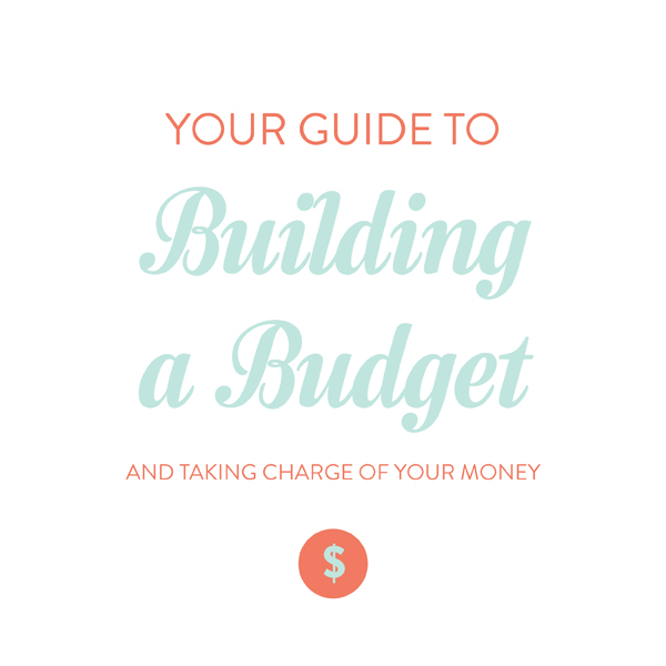 Marvelous Money Building a Budget