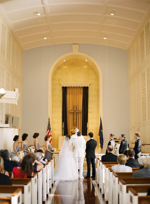 coast guard chapel