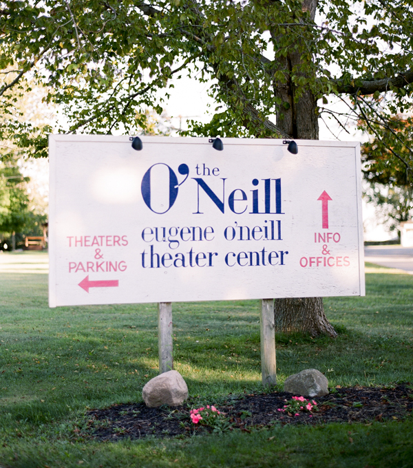 eugene oneill theater center