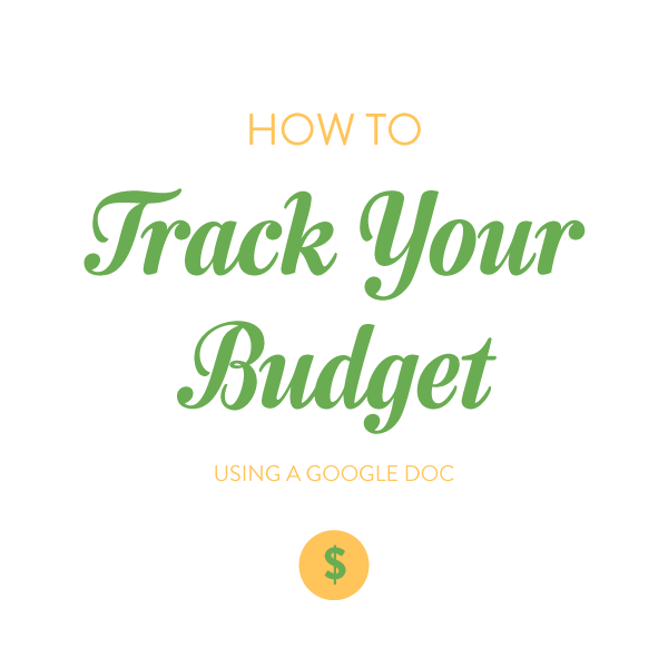 track-your-budget-using-a-google-doc
