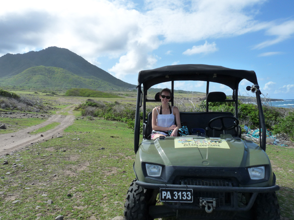 nevis four wheeling adventure
