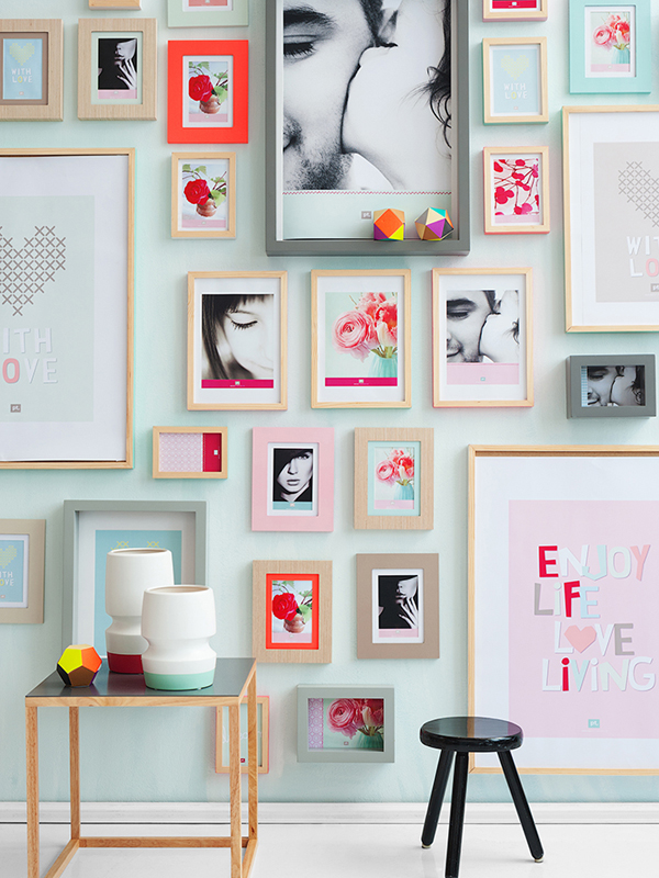 pink-and-blue-gallery-wall