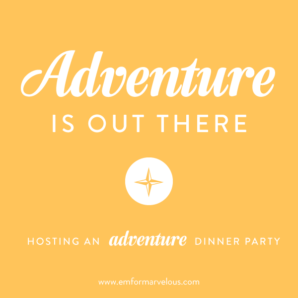 hosting-an-adventure-dinner-party
