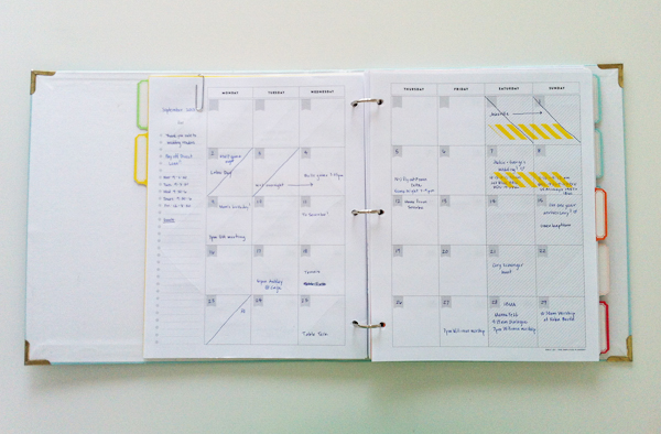 photograph regarding Simplified Planner named How I employ the service of my Simplified Planner - Em for Terrific -