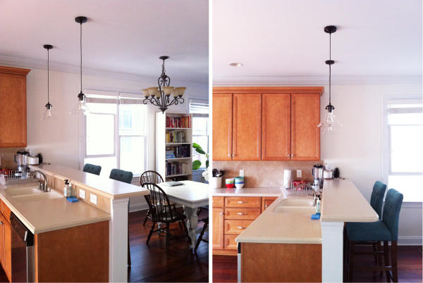 funnel-pendant-lights