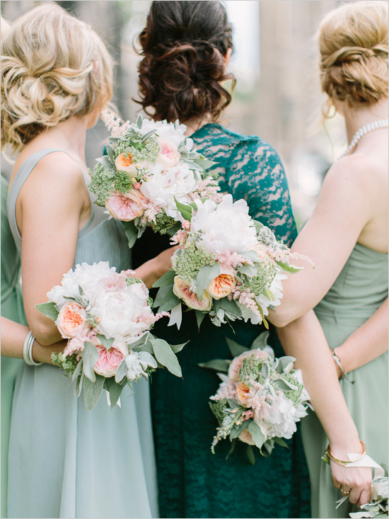 deep-teal-bridesmaid-dresses