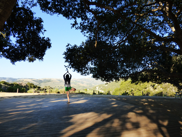 carmel-valley-ranch-yoga-platform