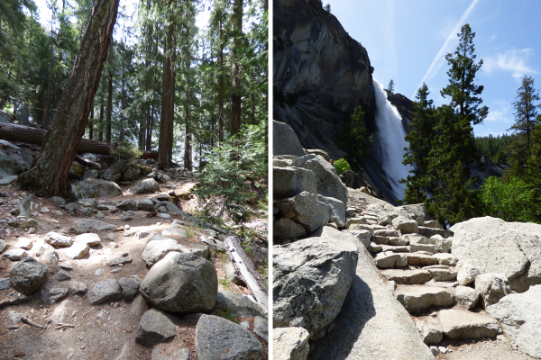 hike-to-vernal-falls