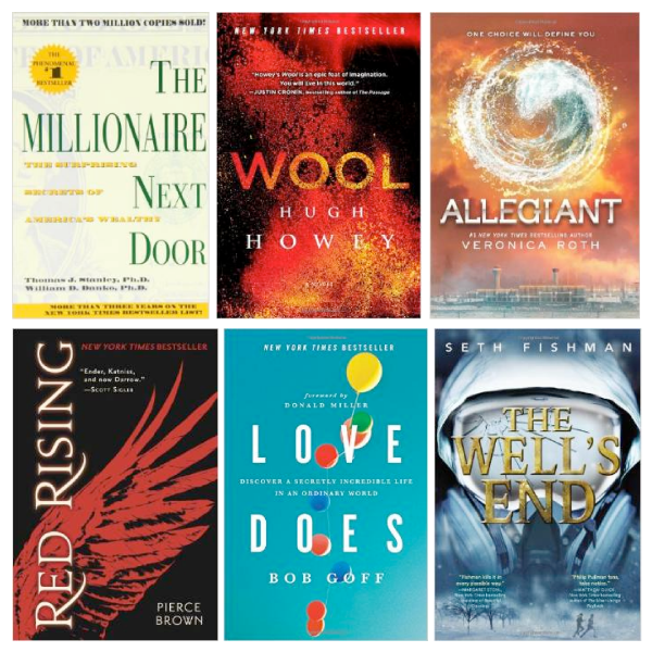 young-adult-thrillers