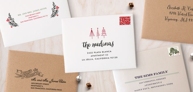 minted christmas cards a giveaway em for marvelous