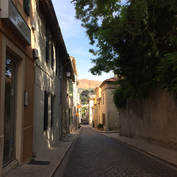 cassis-streets