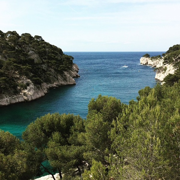french-calanques