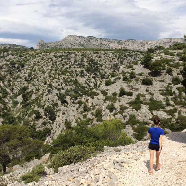 hiking-the-calanques