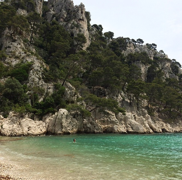 swimming-in-the-calanques