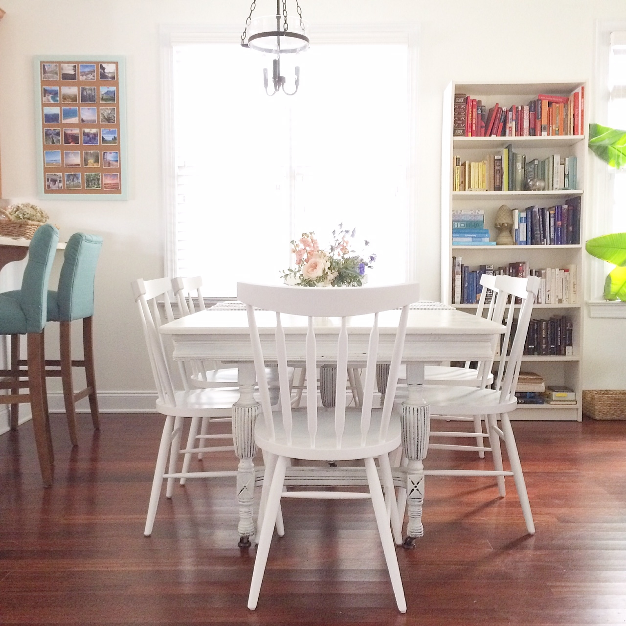 our new dining room chairs em for marvelous