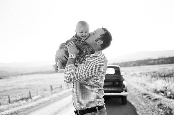 baby-and-dad-photo