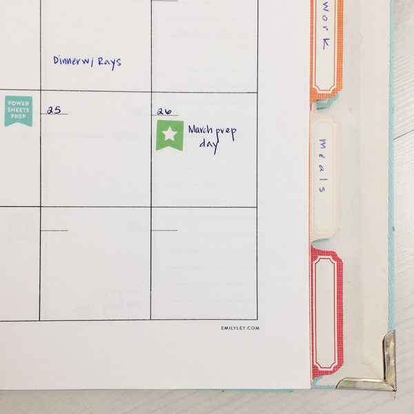 monthly-prep-day