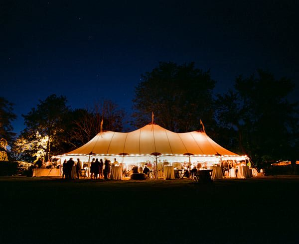0 Comments & sperry-tent-at-night - Em for Marvelous -