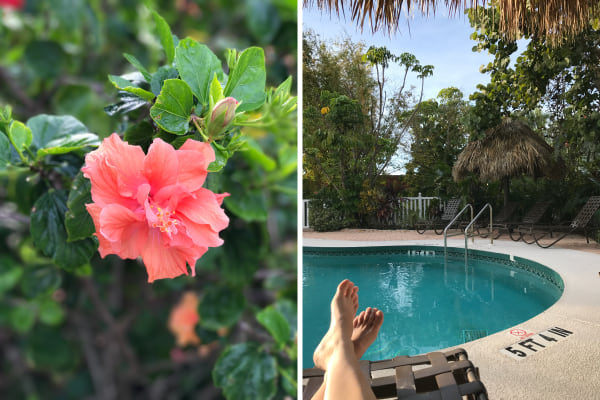 A winter getaway to Anna Maria Island - Em for Marvelous -